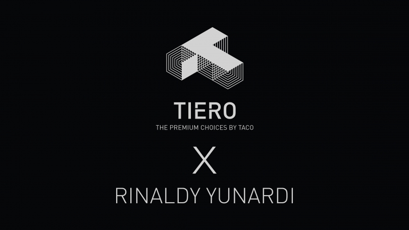 Tiero X Rinaldy Yunardi